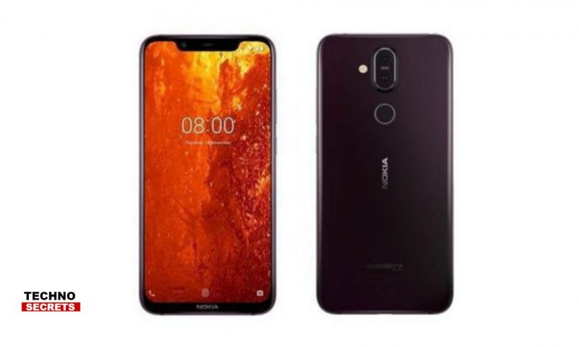 Nokia 8.1 Price Slashed in India, 4GB RAM Variant Available at Rs. 15,999