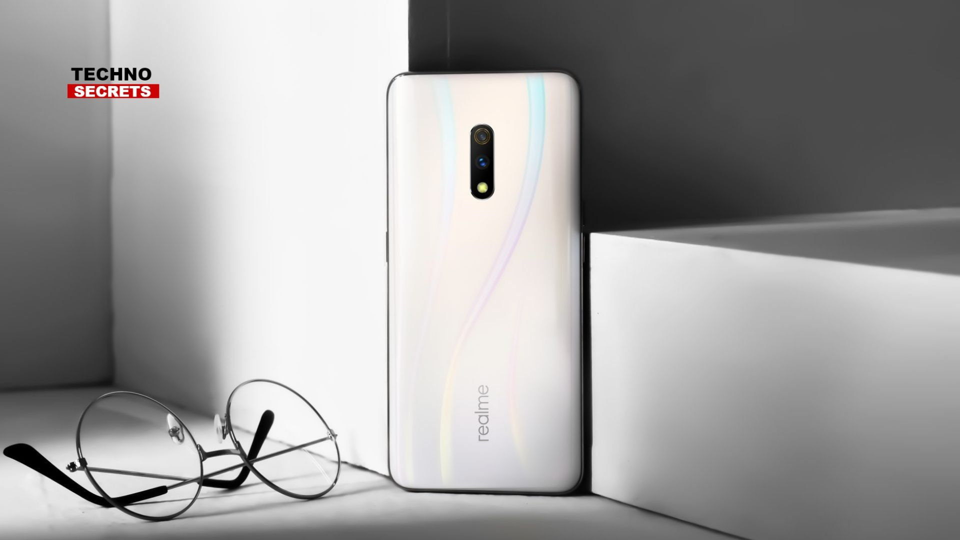 Realme New Device With Snapdragon 730G Spotted on TENAA