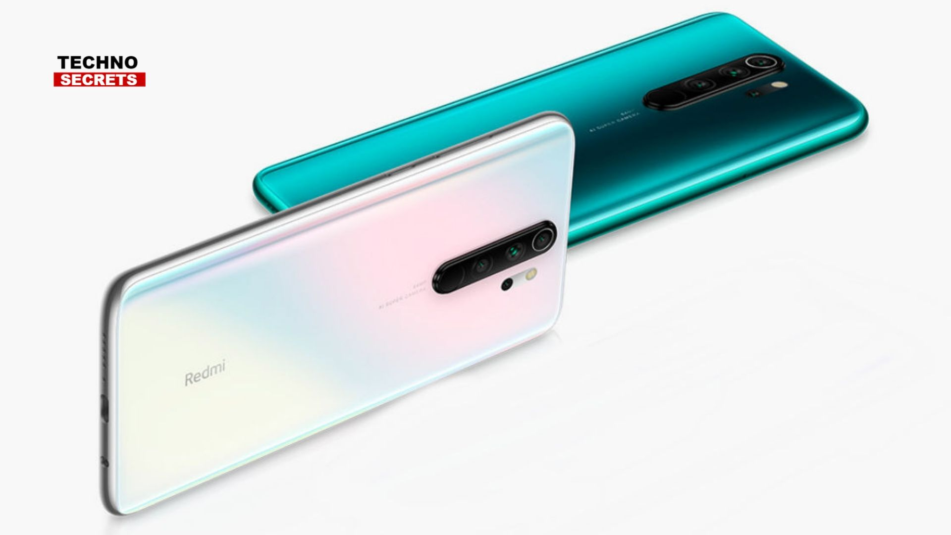 Redmi Note 8 Pro Next Sale on September 8, After First Successful Sale