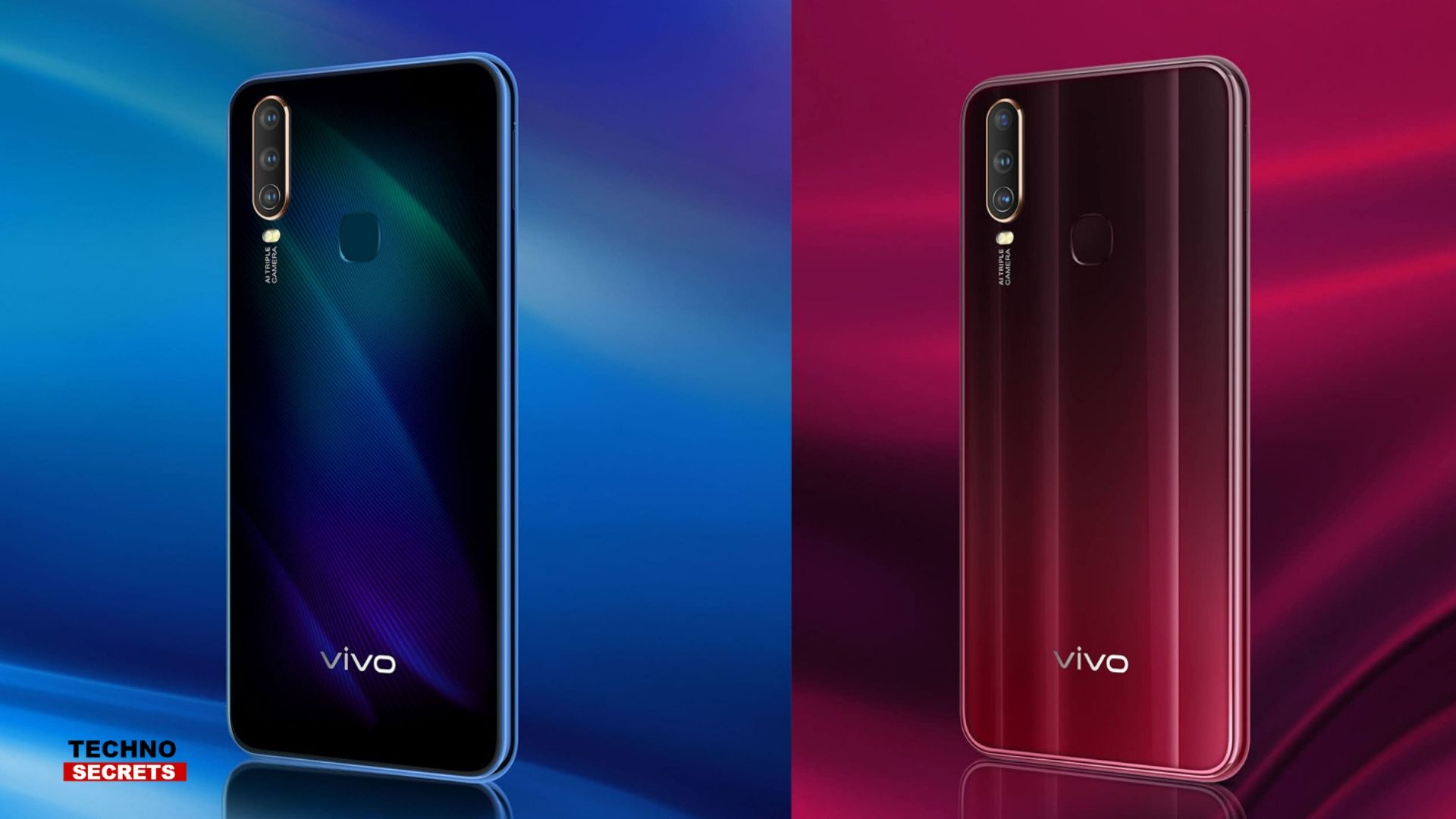 Vivo Y15 (2019) and Vivo Y17 Prices Slashed in India