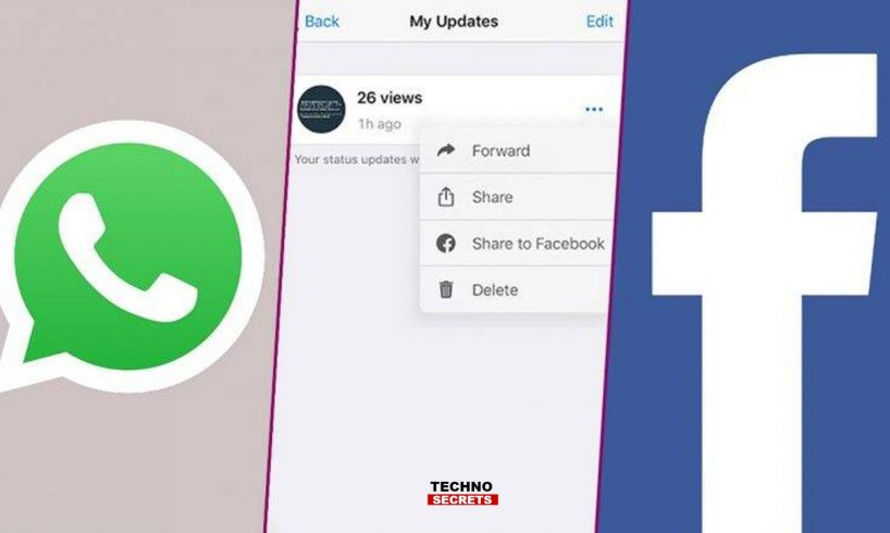 Whatsapp Status Update Your Story Can Now Be Shared On