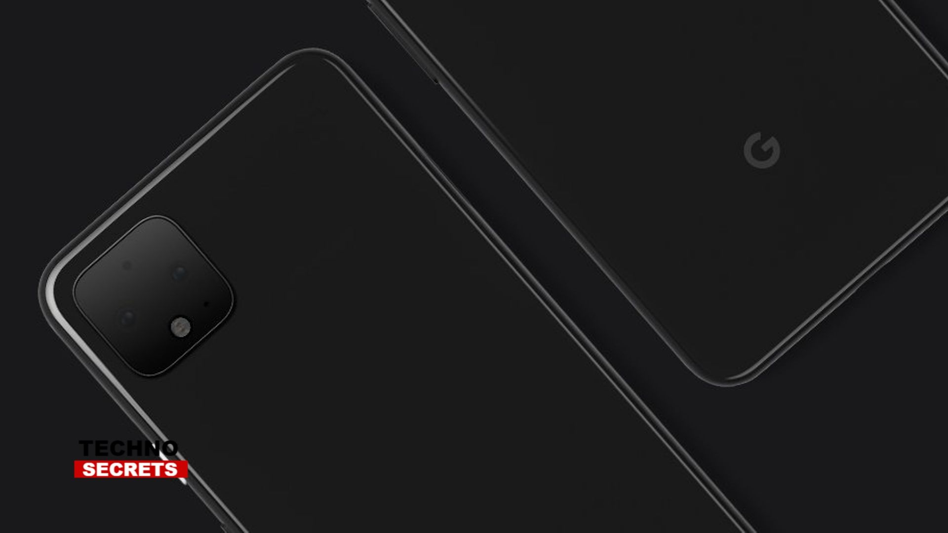 Google Pixel 4 Colors Leaked Ahead of Its Launch
