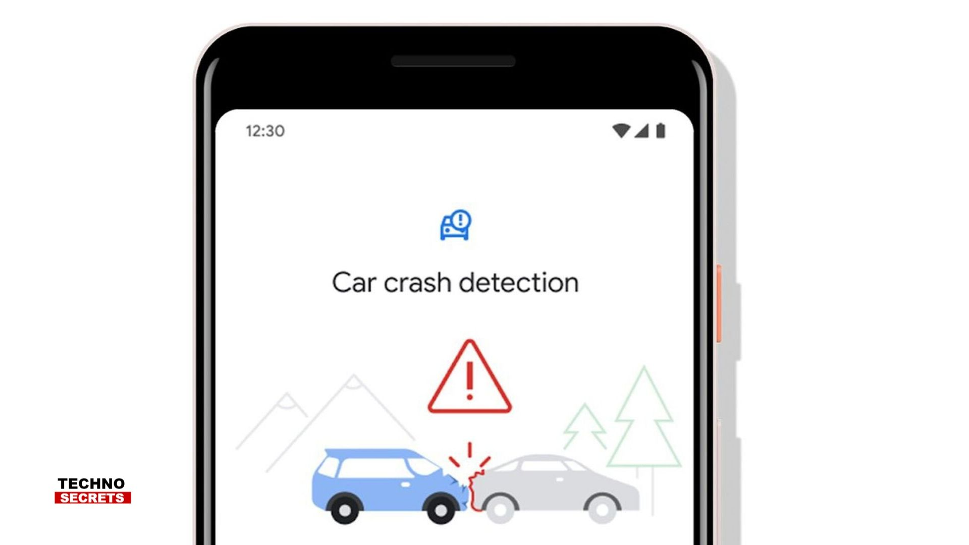 Google Safety App Spotted on Play Store, Brings Car Crash Detection for Pixel