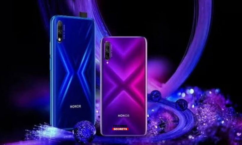 Honor 9X to Launch by the End of This Year, Company Executive Reveals