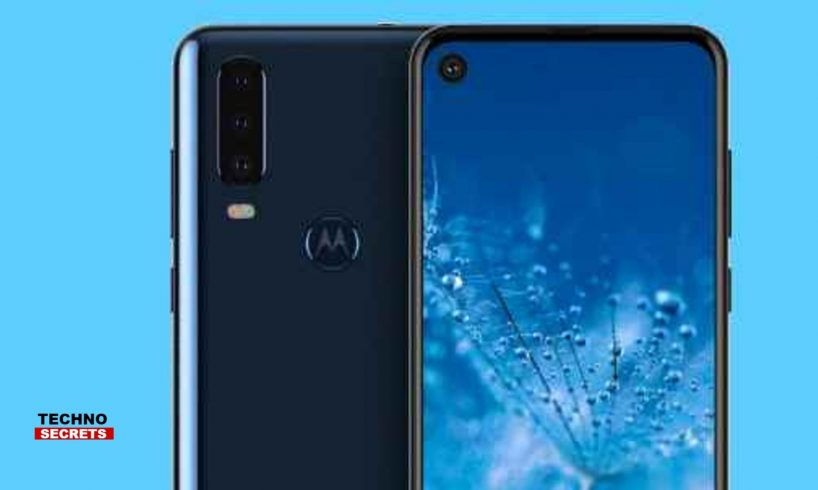 Moto G8 Plus to Launch on October 24; Renders Leaked