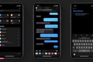 Test Shows_ iOS 13 Dark Mode Extends OLED iPhone Battery Life