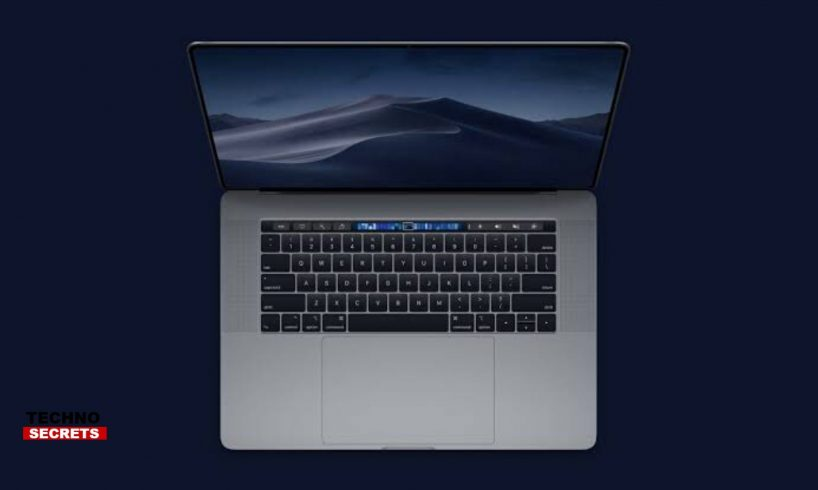 Apple officially unveils 16-inch MacBook Pro