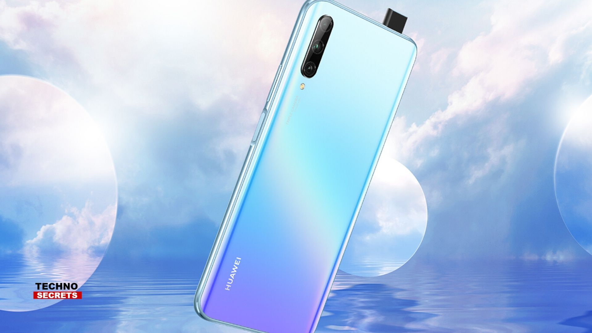 Huawei Y9s With Triple Rear Cameras Finally Goes Official