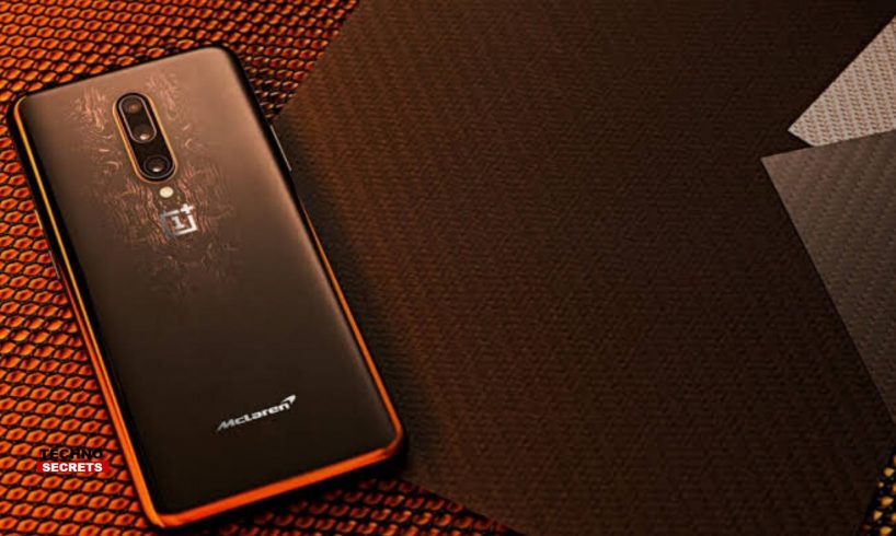 OnePlus 7T Pro McLaren Edition Goes on Sale in Indian Market
