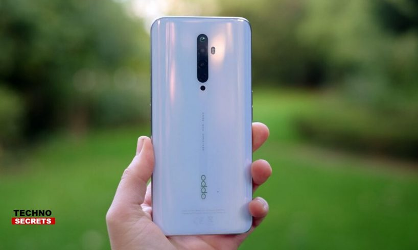 Oppo Reno 2Z, Reno 2F Price Slashed in India
