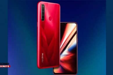 Realme 5s to be Powered by Snapdragon 665 SoC, Teasers Reveal