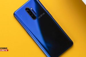 Realme Working on a 108-Megapixel Camera Phone, Company's India CEO reveals