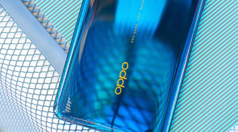 Oppo Reno 3 Pro Official Site Reveals Color Options, Storage and RAM