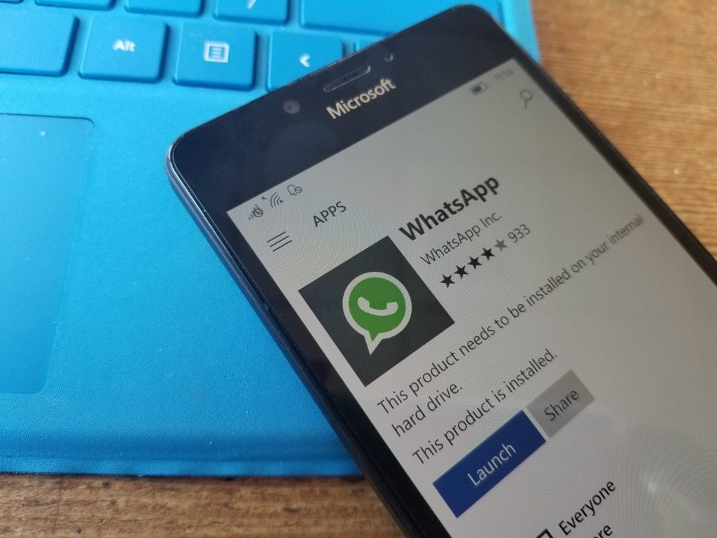 WhatsApp Will Not Be Supported on This Phone From Today Onwards