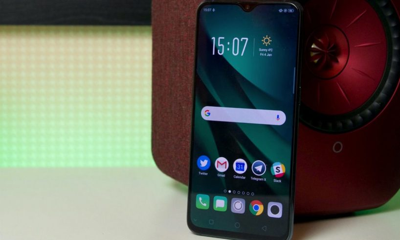 Oppo Aims to Manufacture 100 Million Smartphones in 2020