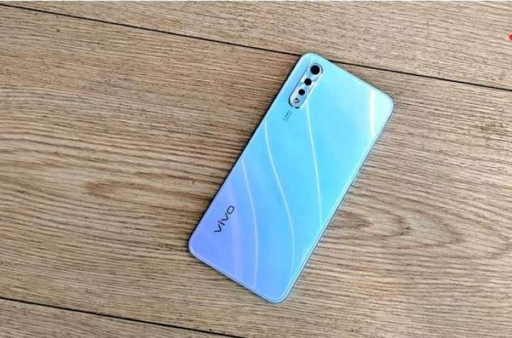 Vivo S1 Pro Color Variants Revealed Ahead of Launch Tomorrow