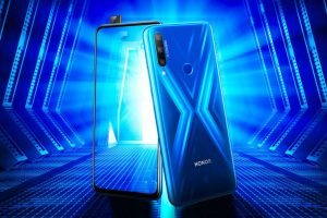 Honor 9X Is Set to Launch on January 14, Flipkart Teases Accessibility
