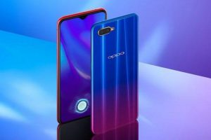 Oppo K1 Gets Price Cut in India, Now Begins at Rs. 13,990