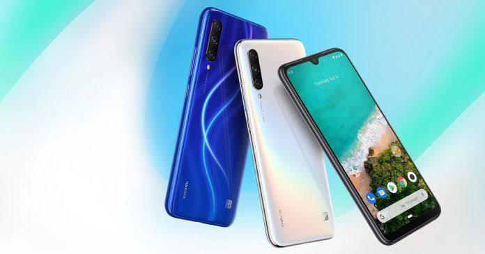 Xiaomi Mi A3 Gets Price Cut in India, Now Begins at Rs. 11,999