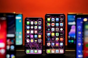 India Surpasses US to Become Second-Largest Smartphone Market in 2019