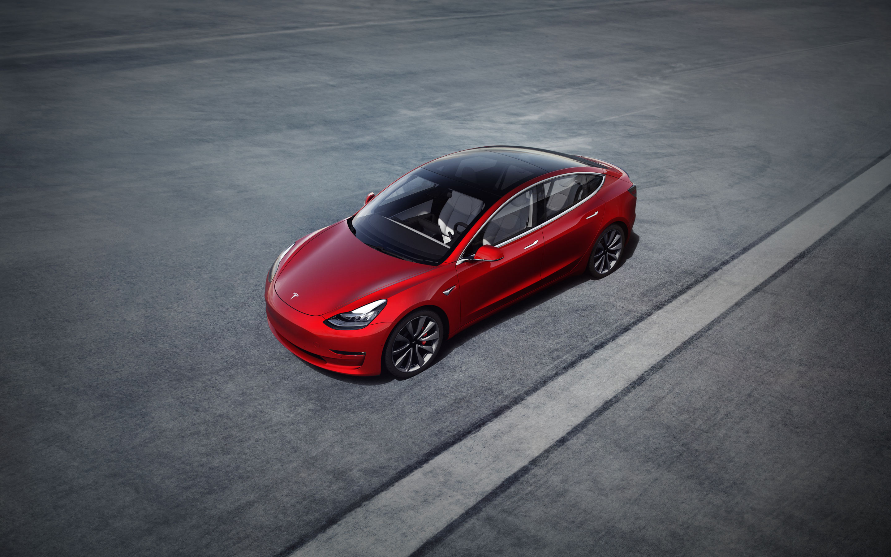 Tesla to Launch Cars That will Talk to Pedestrians