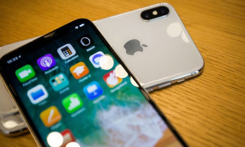 Apple working on its own 5G antenna for iPhone