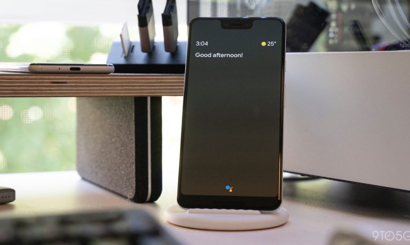 Google Assistant Ambient Mode Comes on OnePlus Devices