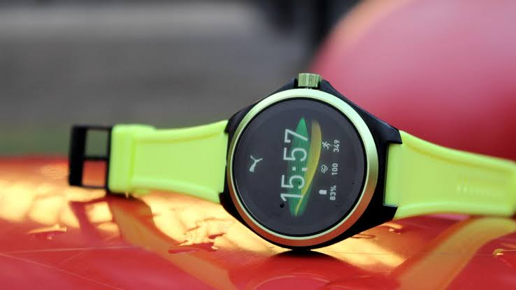 Puma Smartwatch Launched in India, Priced at Rs. 19,995