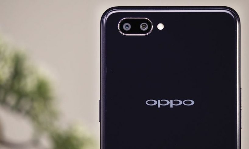 Oppo A31 Sale Offers Tipped, Might Release in India Next Week