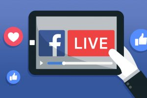 Facebook Live Now Available to Non-Facebook Users on Phones