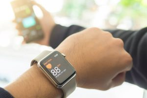 Apple Working on a Watch Feature to Detect Your Blood Oxygen Levels