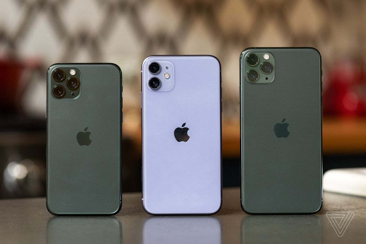 iPhone 11 Series Affected by Supply Issues During Coronavirus Outbreak
