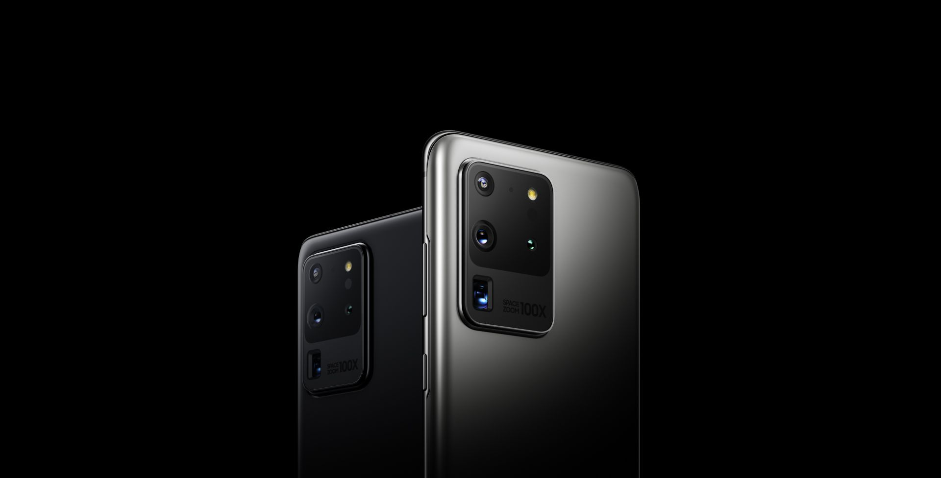 Samsung Galaxy S20+ Update Brings Improved Camera Performance