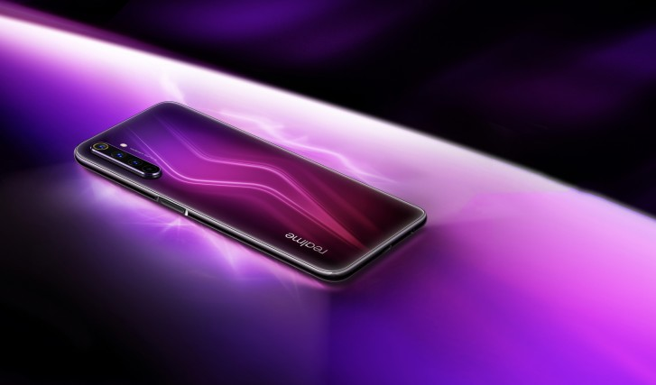 Realme 6 Pro Purple Variant, Realme Smartwatch Set to Launch in India Soon