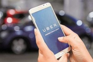 Uber Partnered with Flipkart to Deliver Essentials During Covid-19 Lockdown