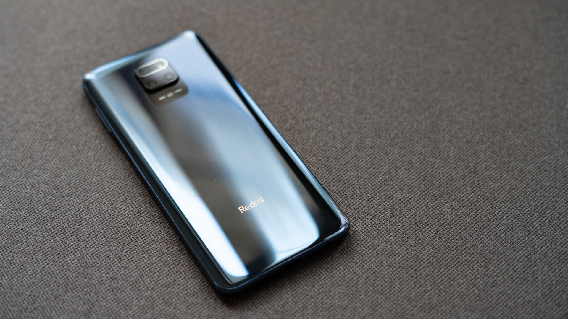 Redmi Note 9 Pro to Launch Today at 12 Noon via Amazon.com and Mi.com