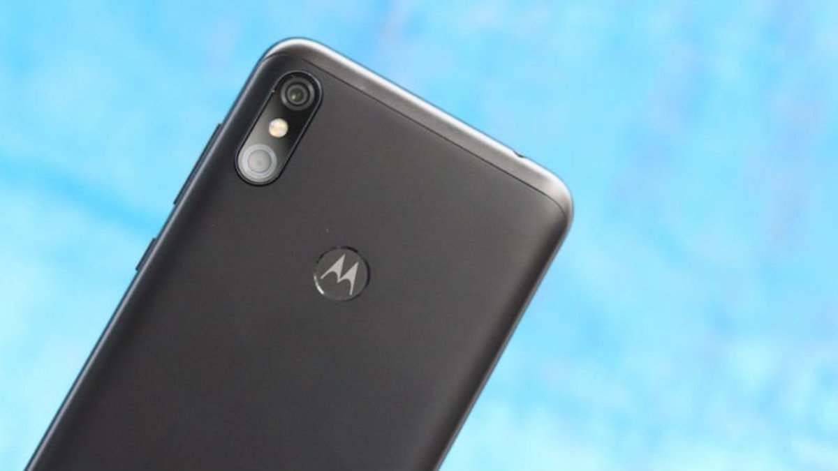 Motorola One Fusion+ Specifications: Spotted on YouTube Device Report