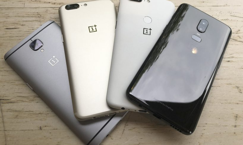 OnePlus 8 Pro 'X-ray vision' is going away soon