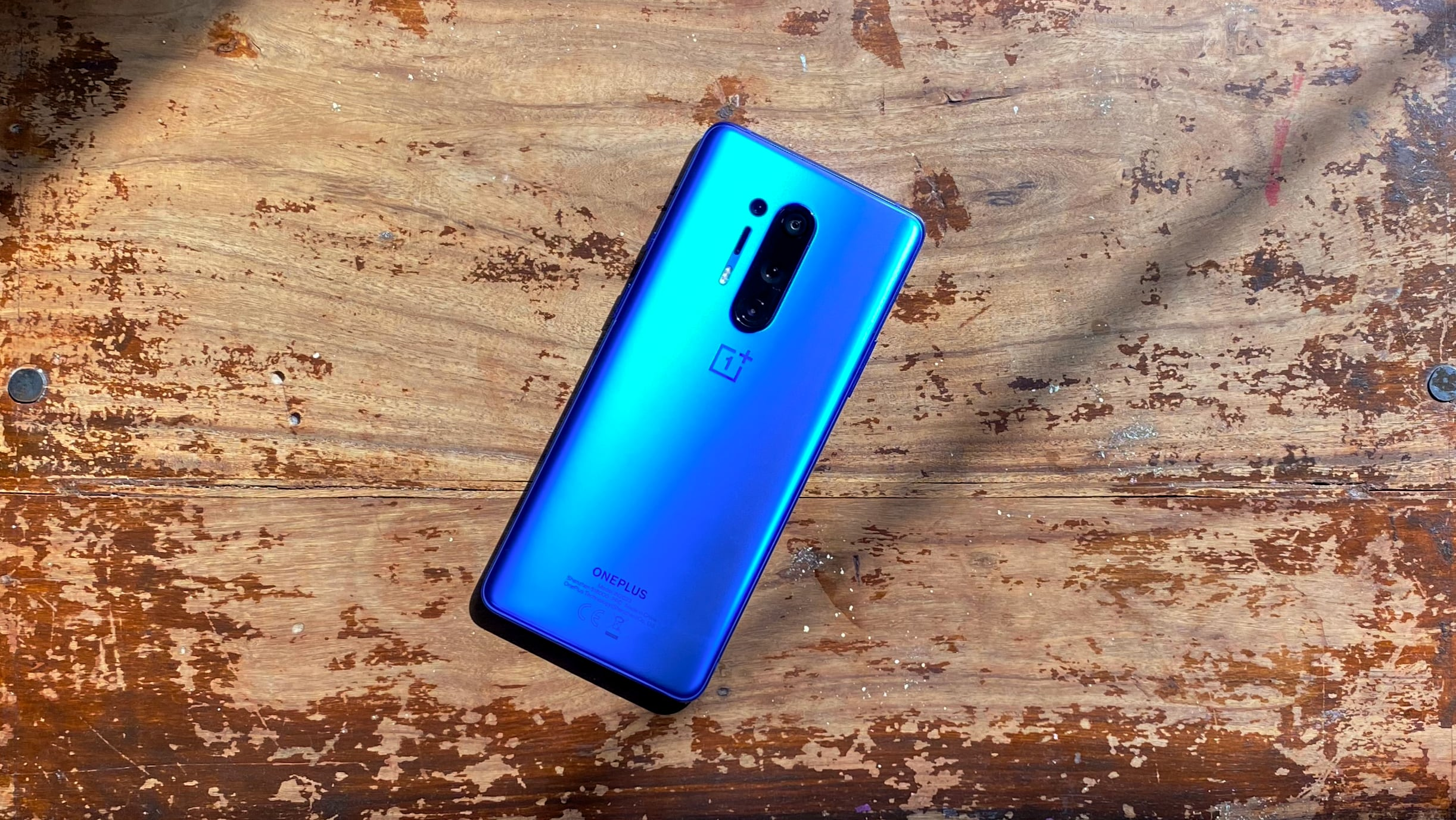OnePlus 8 Special Sale Begins Today at 2 PM on Amazon