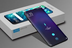 Vivo V19 Smartphone to Launch in India on May 12