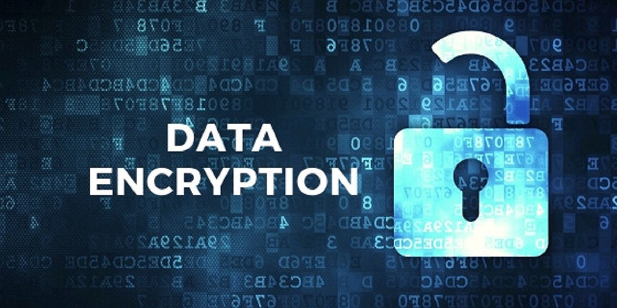 what does encrypted mean