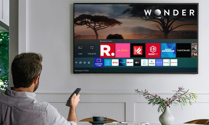 4 Ways to Stream Audio-Video Media Directly on the TV